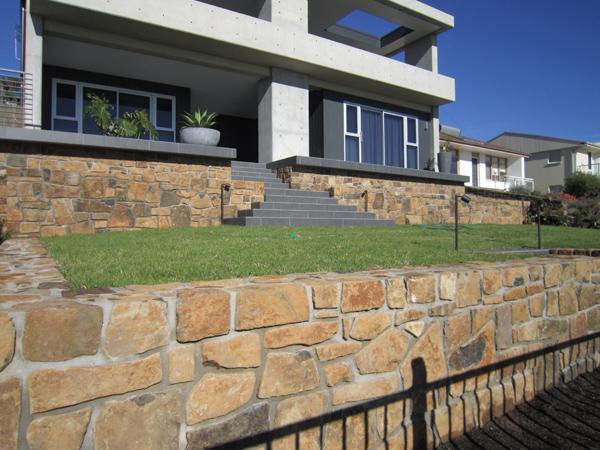 Glazier Residence